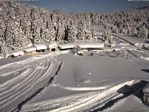 Pertouli ski center