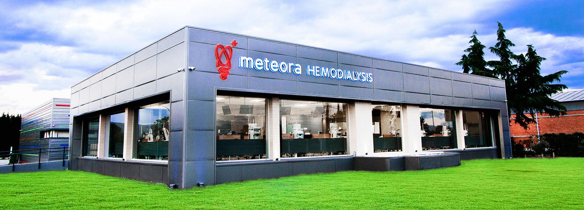 Meteora Nephrolife